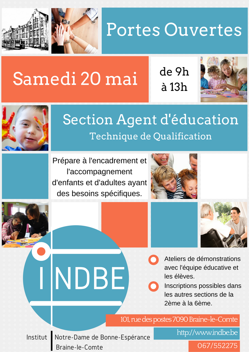 PO Agents d'éducation